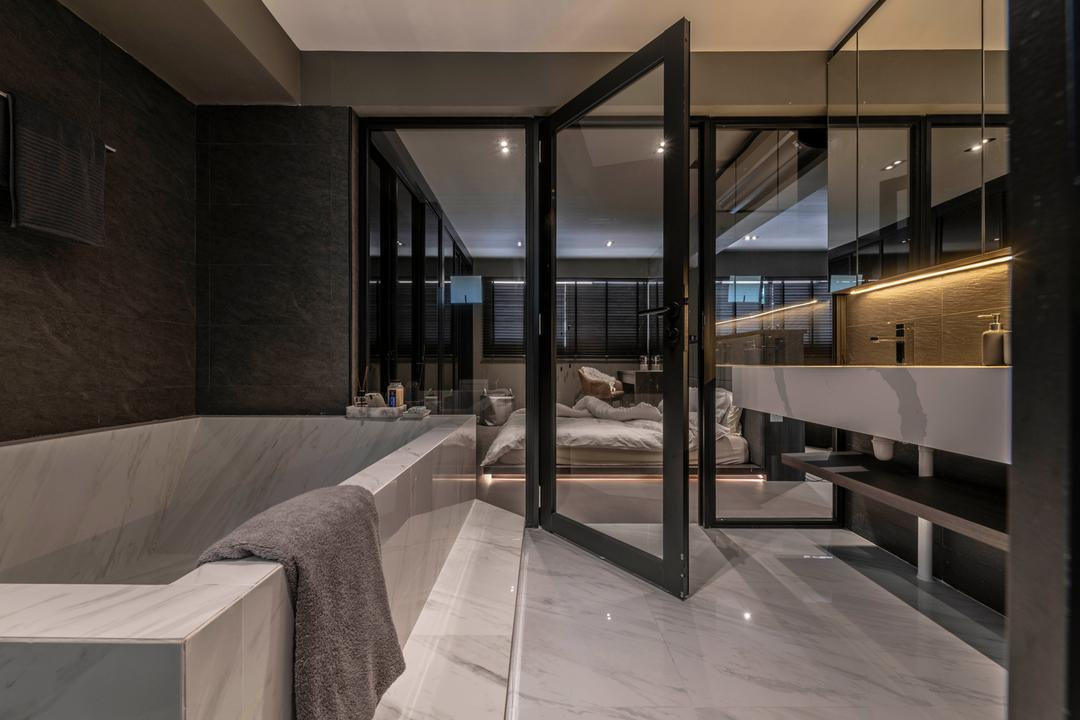 Hougang by Fifth Avenue Interior