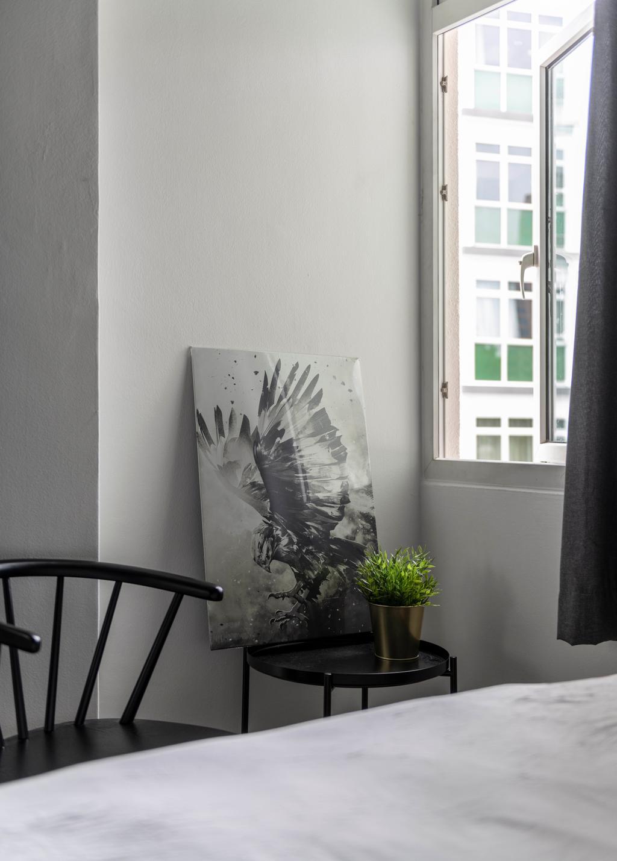 Minimalistic, Condo, The Astons, Interior Designer, Fifth Avenue Interior, Contemporary