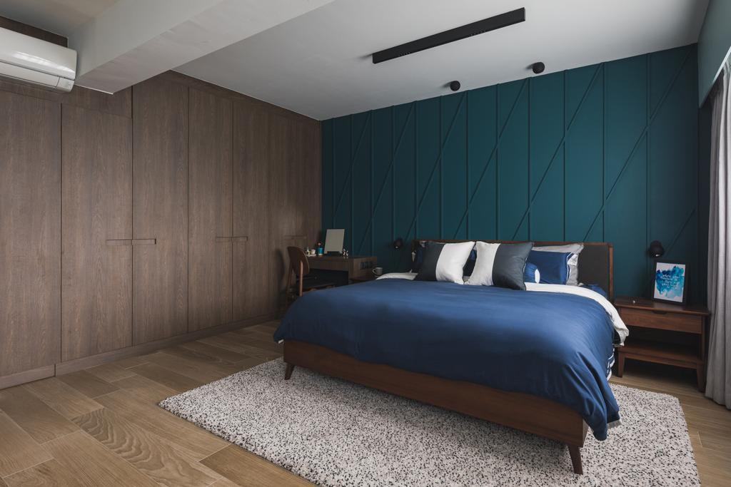 City Vue @ Henderson by ELPIS Interior Design