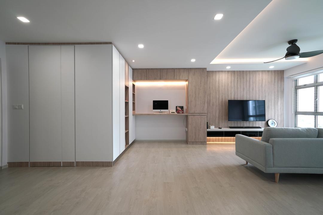 West Rock @ Bukit Batok by ELPIS Interior Design
