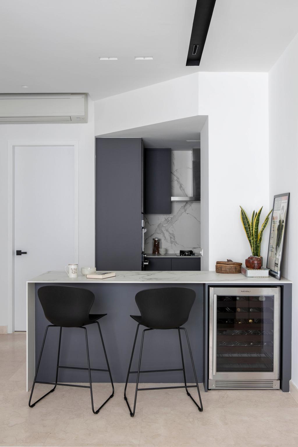 Contemporary, Condo, The Imperial, Interior Designer, Briey Interior
