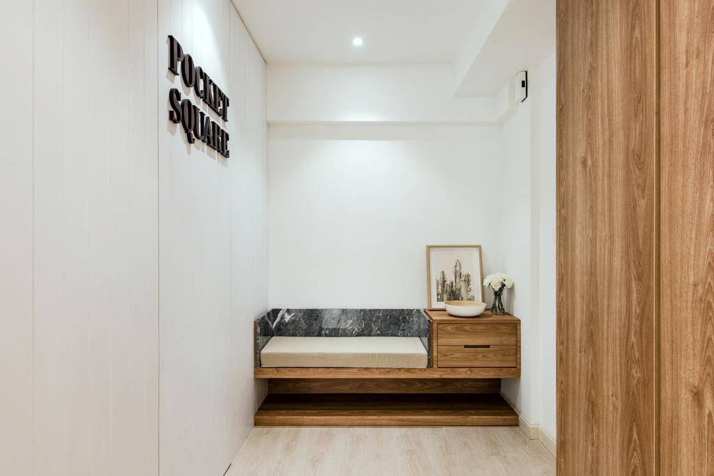 Sunway Geo Avenue, Sunway, Commercial, Interior Designer, Pocket Square, Modern, Contemporary
