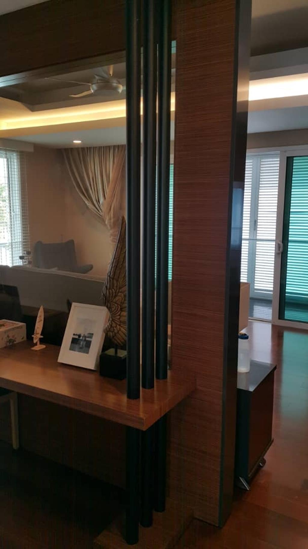 Contemporary, Landed, The Glades, USJ, Interior Designer, Blaine Robert Design Sdn. Bhd., Modern