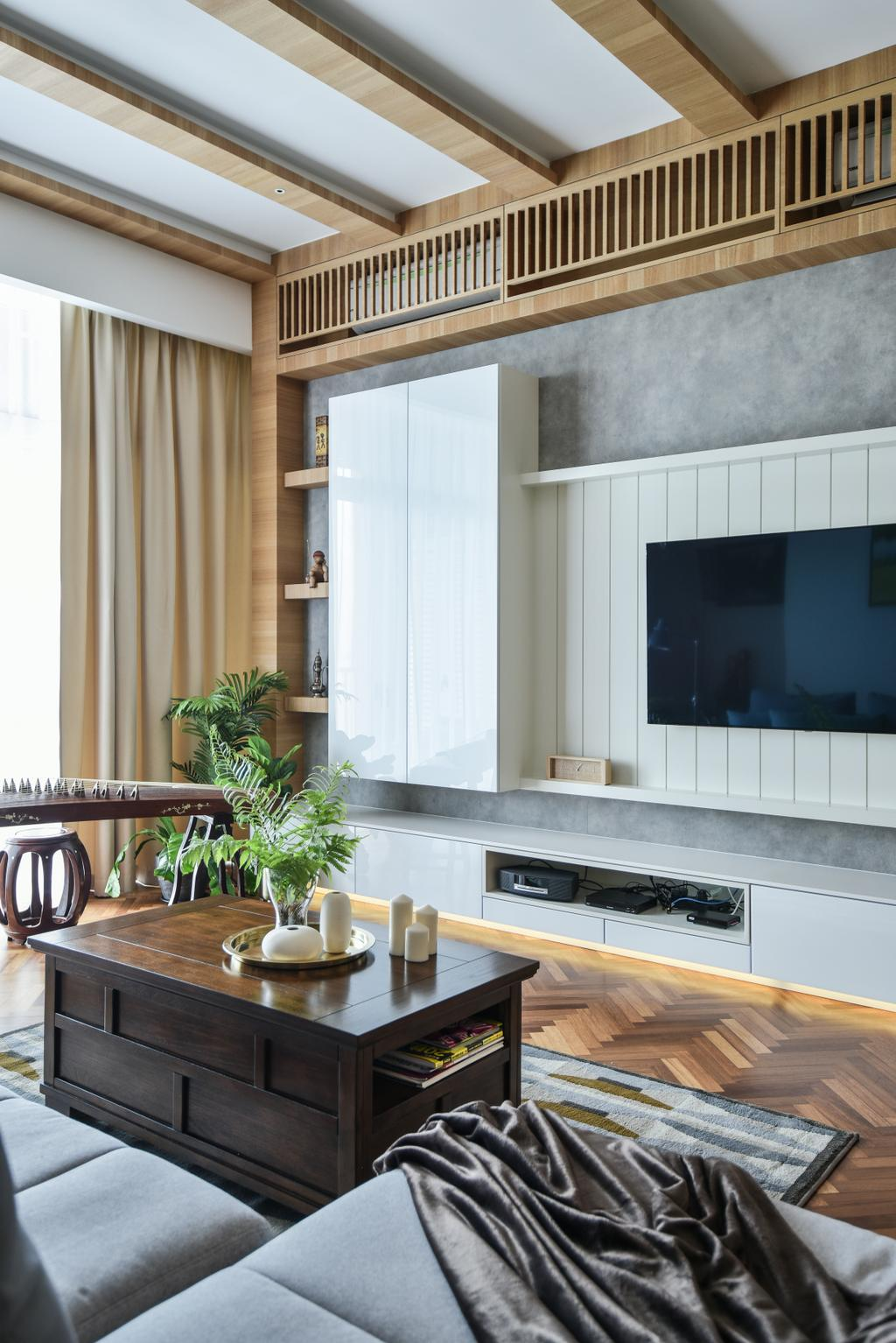 Andaman, Quayside, Penang by Wood & Col Interior Design