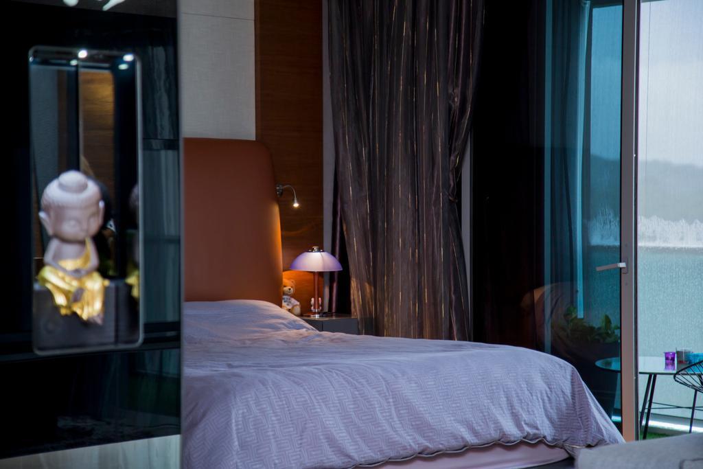 Contemporary, Condo, Bedroom, Thomson Grand, Interior Designer, Ataz Haus Interior Design, Traditional