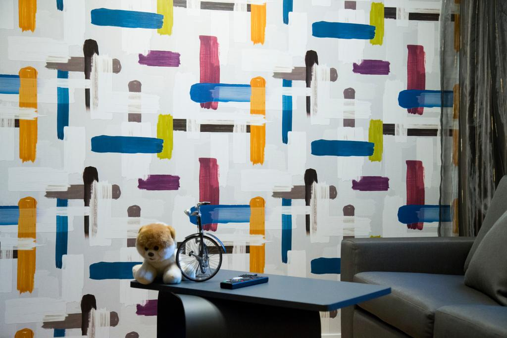Contemporary, Condo, Dining Room, Thomson Grand, Interior Designer, Ataz Haus Interior Design, Traditional