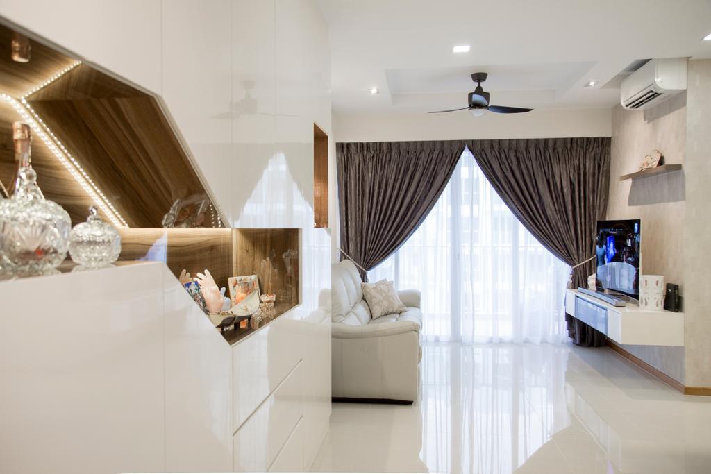 Living Room Interior Design Singapore Interior Design Ideas