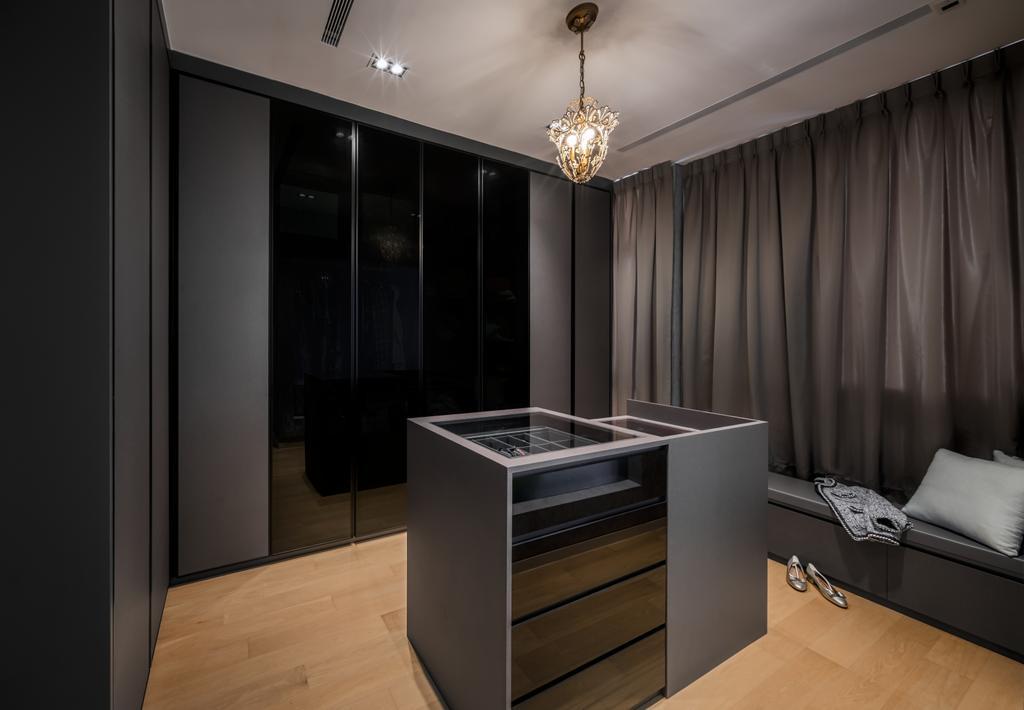Contemporary, Landed, Victoria Park Grove, Interior Designer, Weiken.com