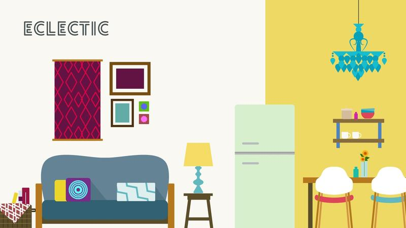 Guide to interior styles