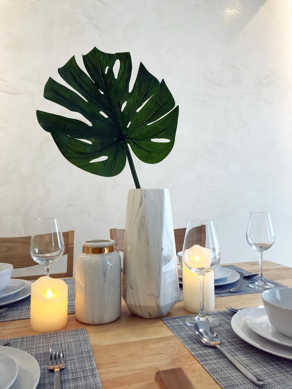 Scandinavian, Condo, Dining Room, Pavilion Hilltop, Mont Kiara, Interior Designer, Lebeau Interior