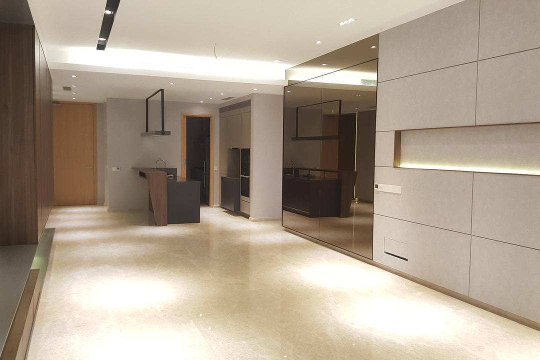 DC Residence, Damansara City