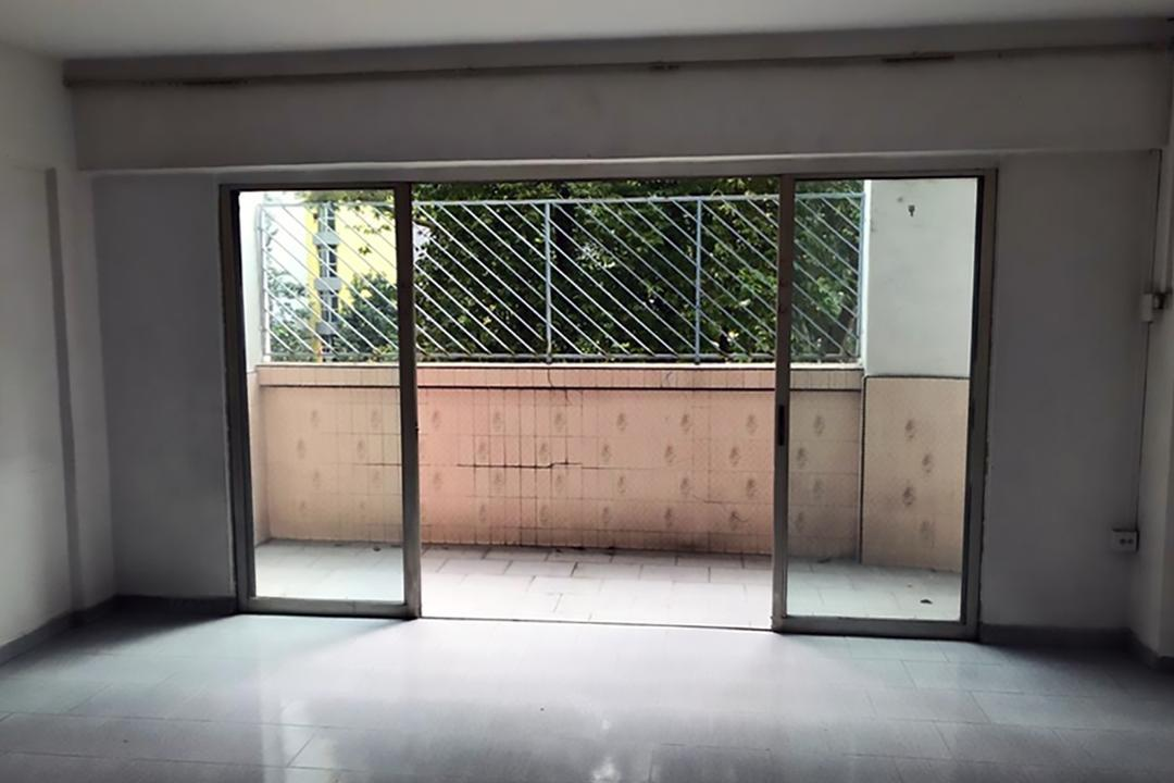 hougang HDB maisonette renovation