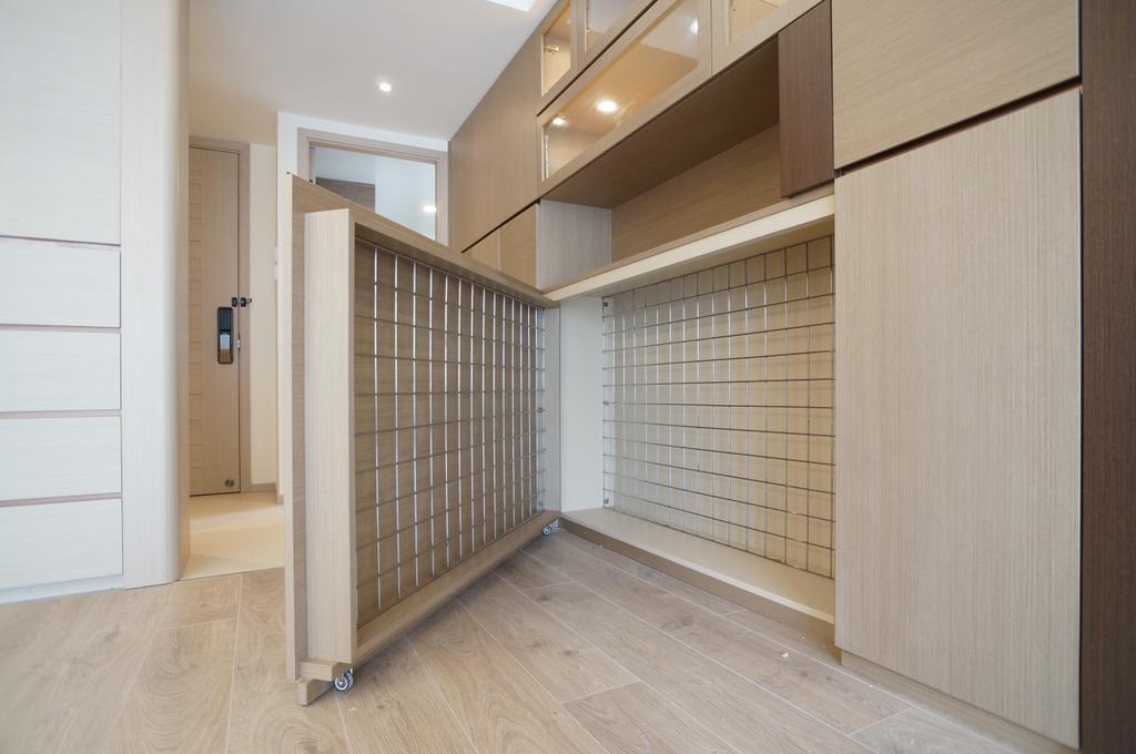 摩登, 私家樓, 客廳, 公主台, 室內設計師, 和生設計