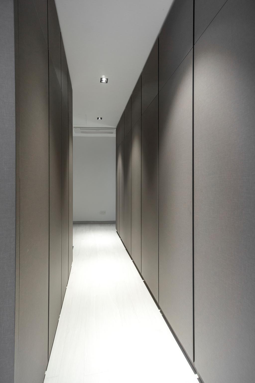 Contemporary, Landed, Hong San Walk, Interior Designer, Flo Design