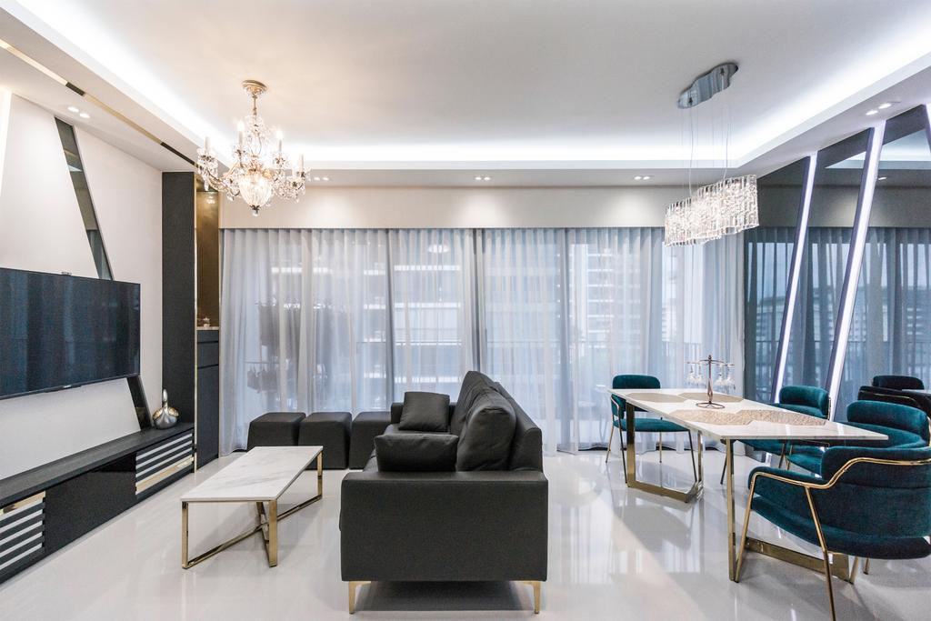 Northpark Residences by Flo Design
