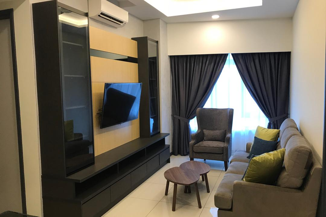 Tiara Mutiara 2, Serviced Apartment, OUG