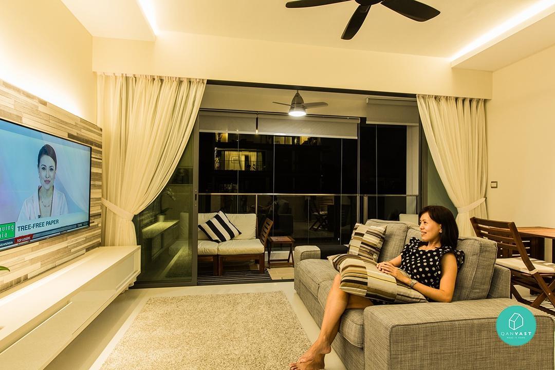Renovation Journey: A Resort-Inspired Home