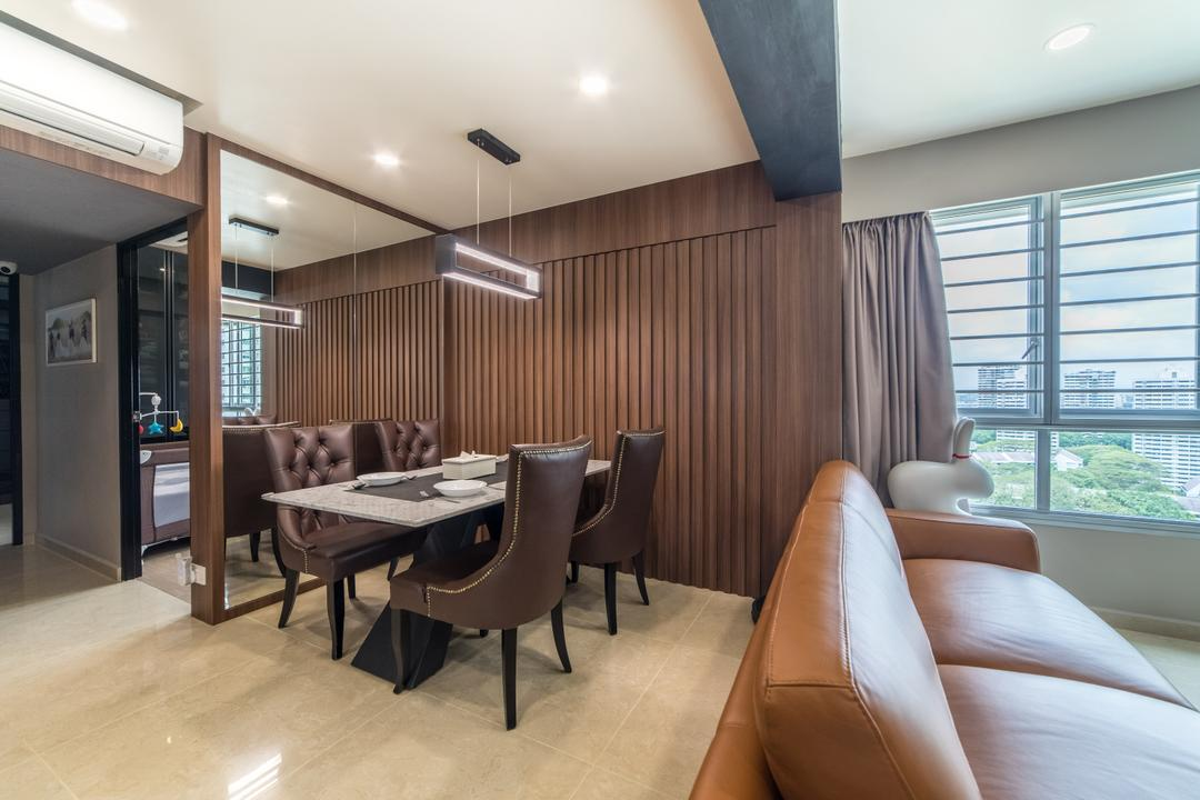 Toa Payoh Rise by Ovon Design