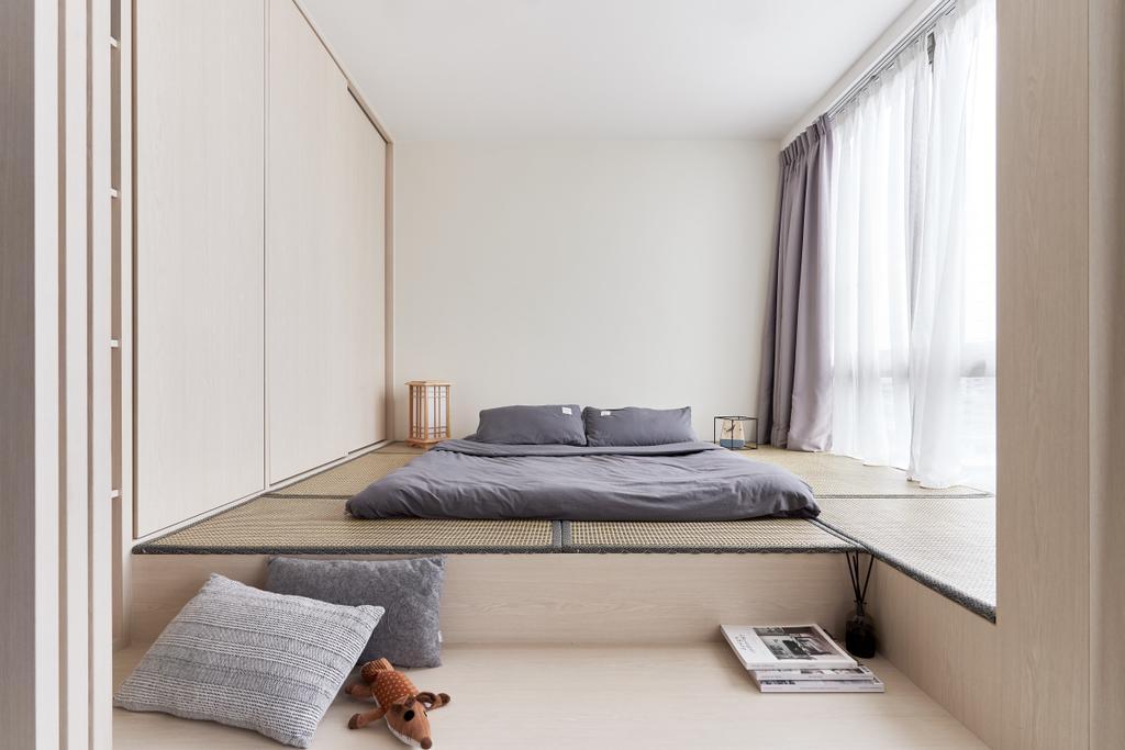 Sol Acres by Happe Design Atelier