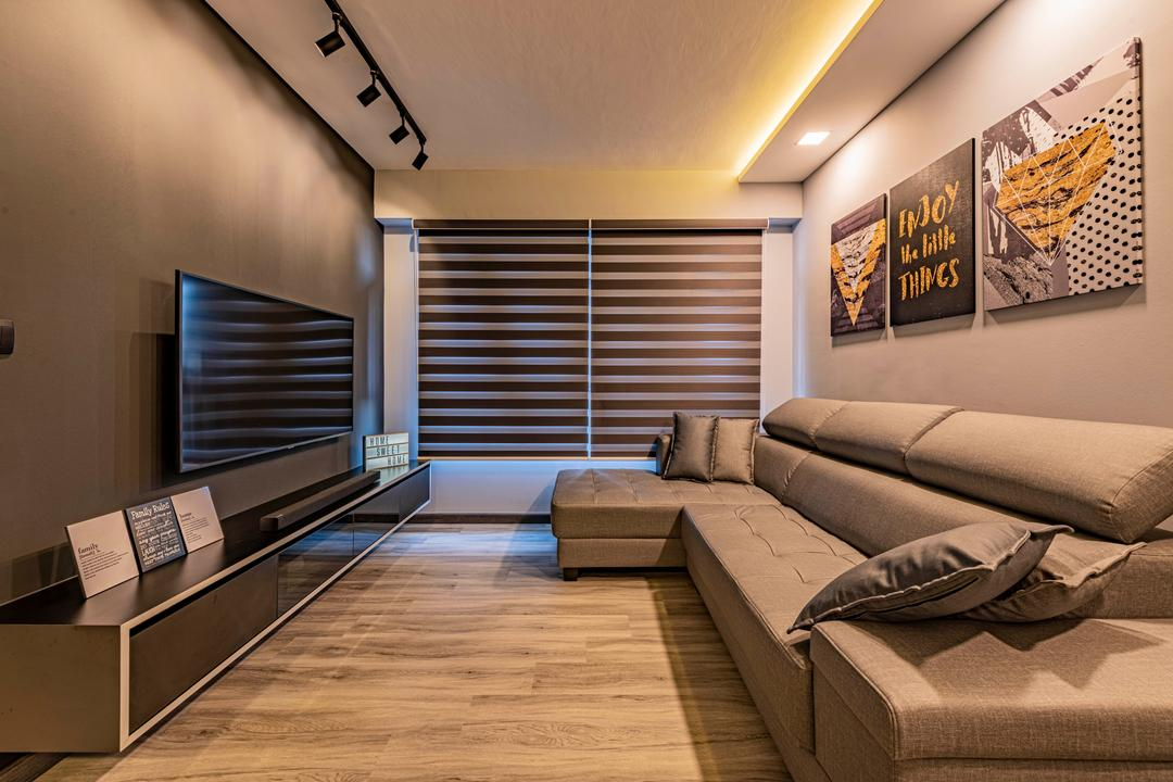 Project Guru Interior Designers In Singapore