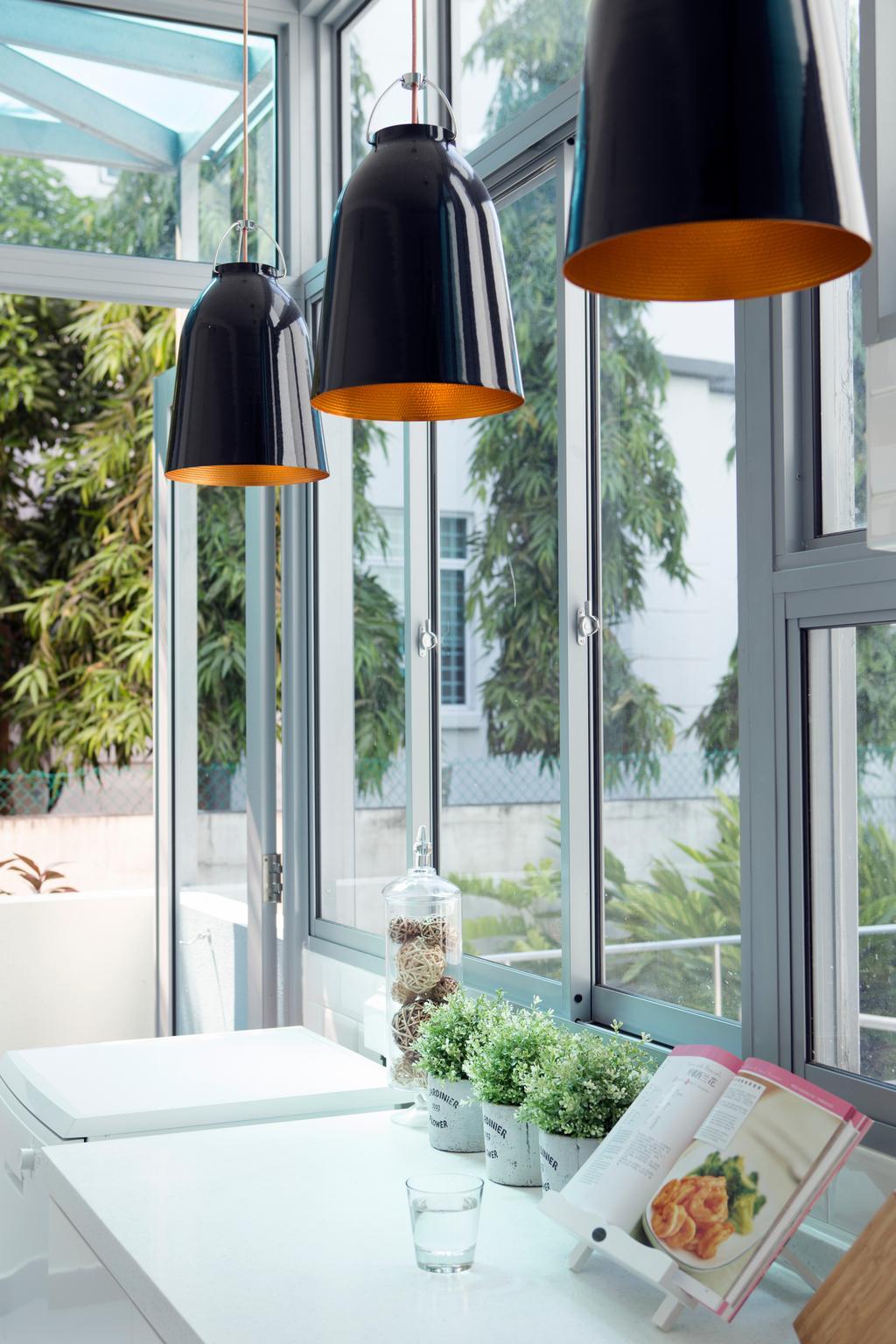 Contemporary, Condo, Kitchen, East Coast, Interior Designer, Pavilon BC