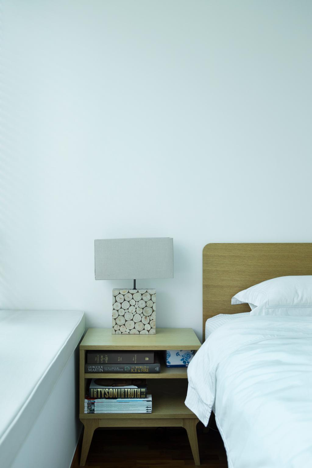 Contemporary, Condo, Bedroom, East Coast, Interior Designer, Pavilon BC