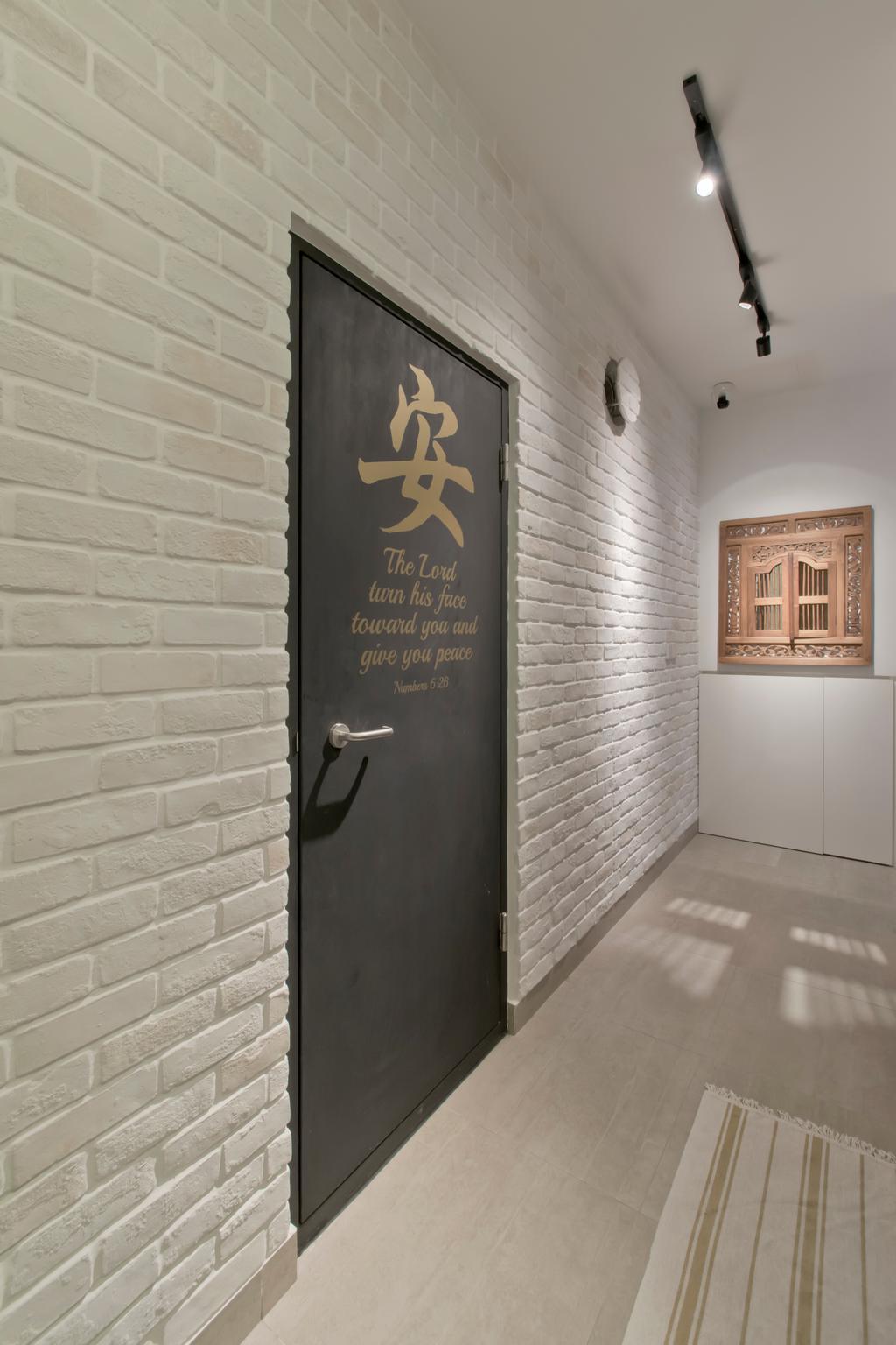 Contemporary, Landed, Kovan, Interior Designer, Pavilon BC