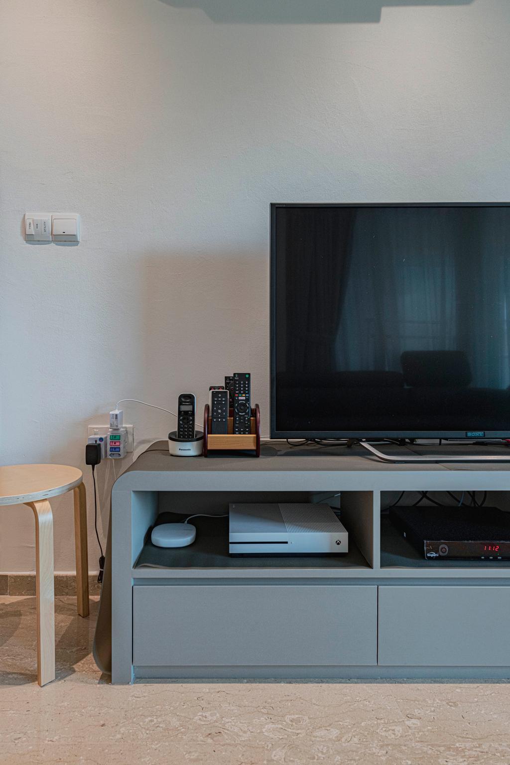 Contemporary, Condo, Pristine Heights, Interior Designer, Style Living Interior
