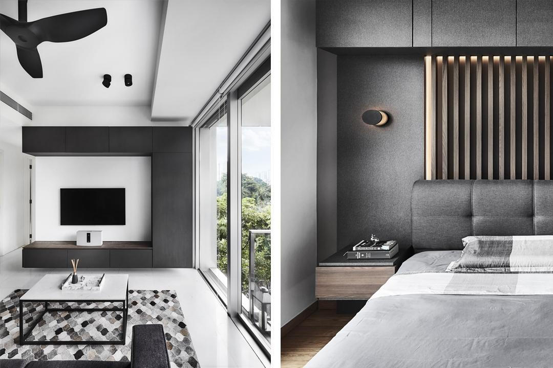 10 Design Firms That Create Contemporary Homes in Singapore 6