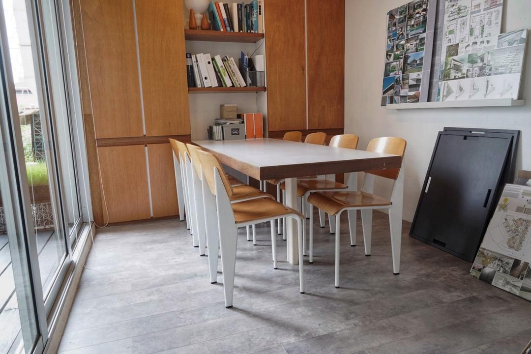 Workshop: Laminates, Flooring & Feng Shui