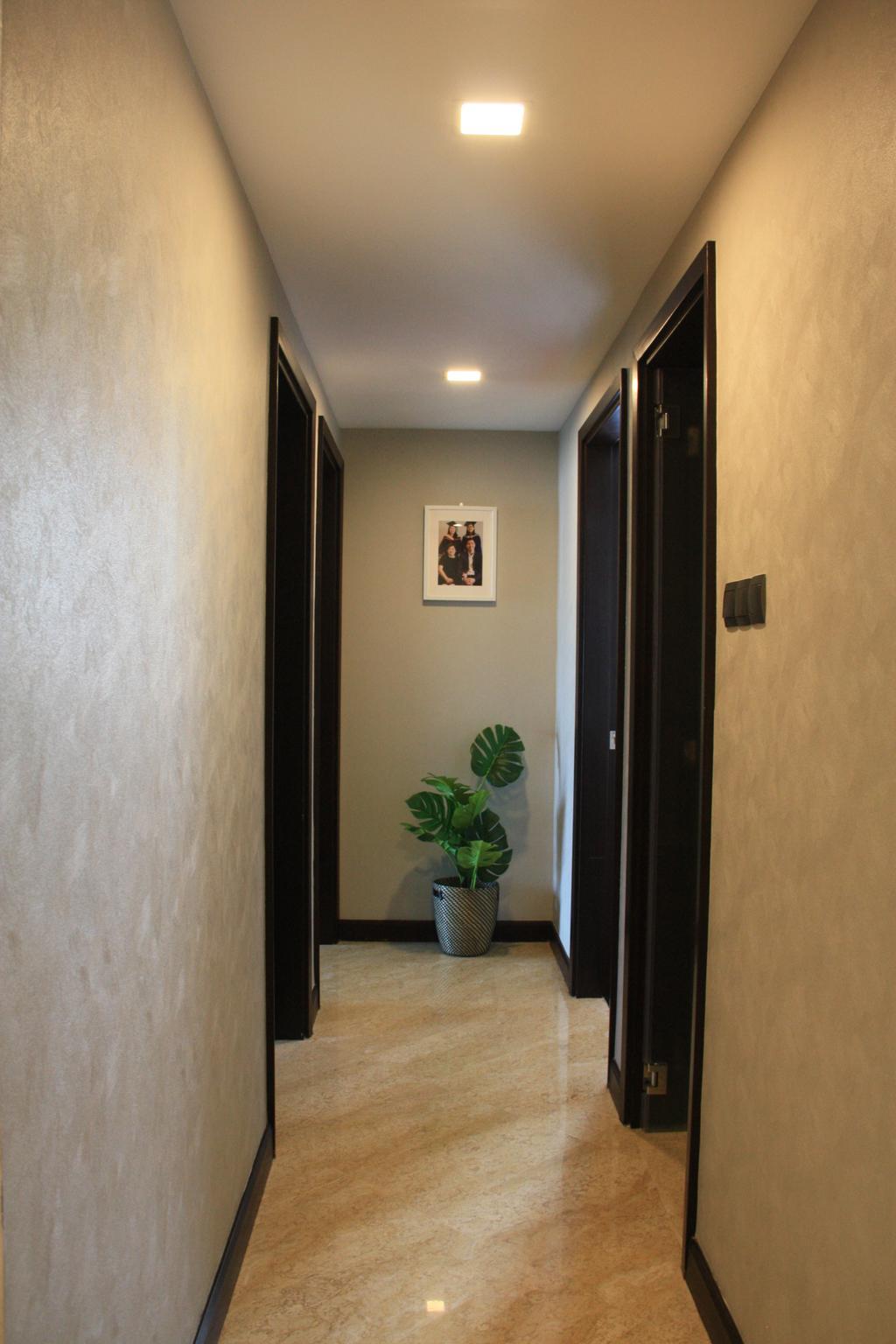 Contemporary, Condo, Living Room, Tanamera Crescent, Interior Designer, Step Dezign