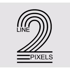 Line2pixels