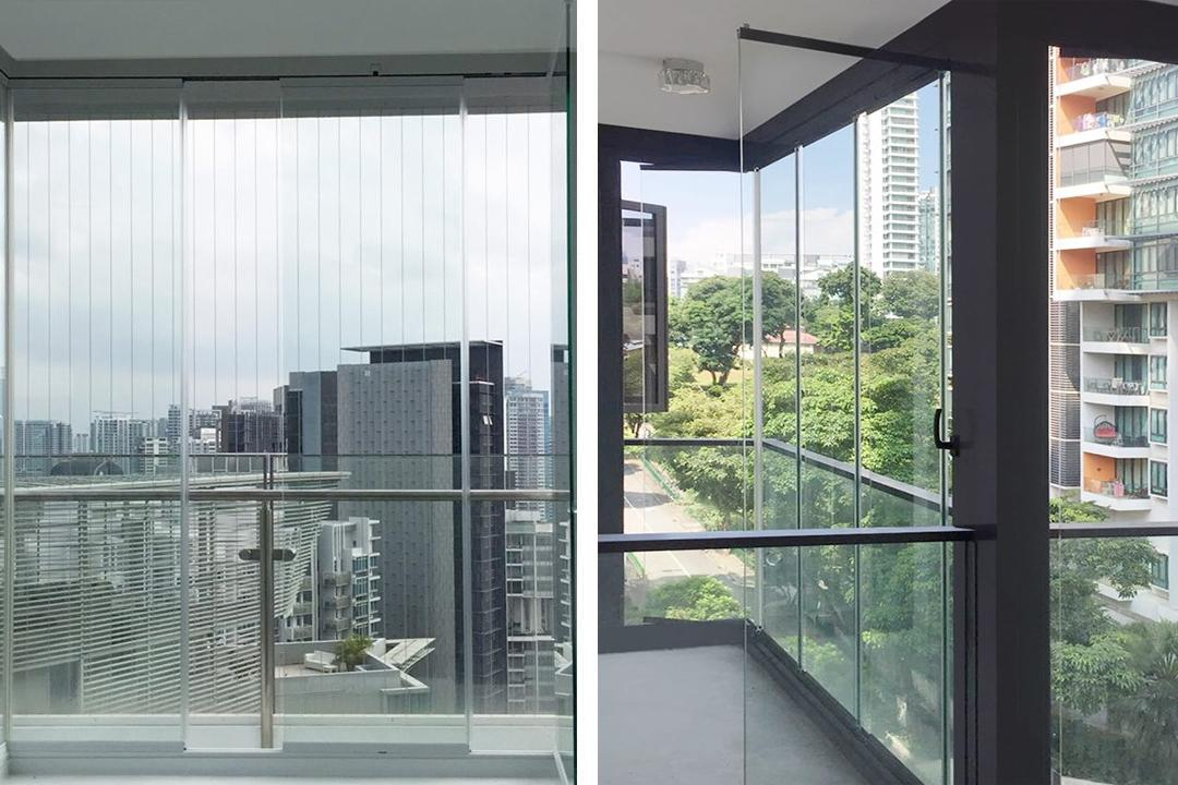 where to shop for curtains and blinds singapore