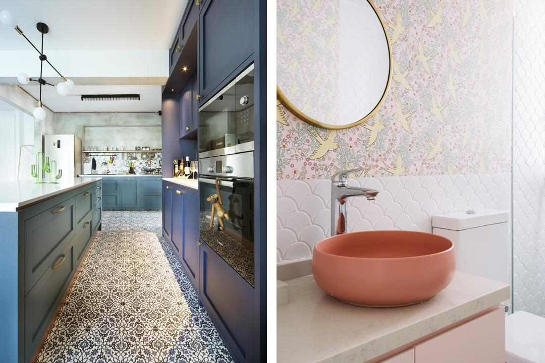what do your tiles say about your design style 26