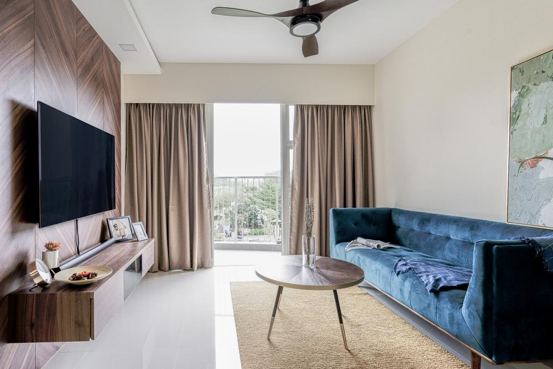 Punggol Bayview by Couple Abode