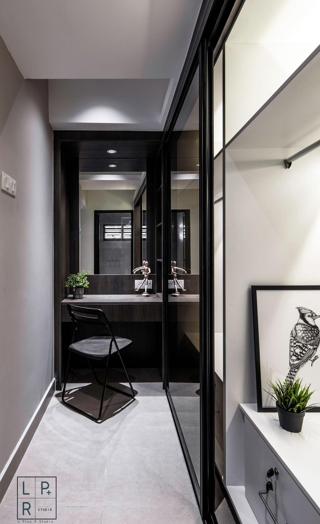 Modern, Landed, Kajang, Interior Designer, L Plus R Interior Design and Renovation, Minimalistic, Contemporary