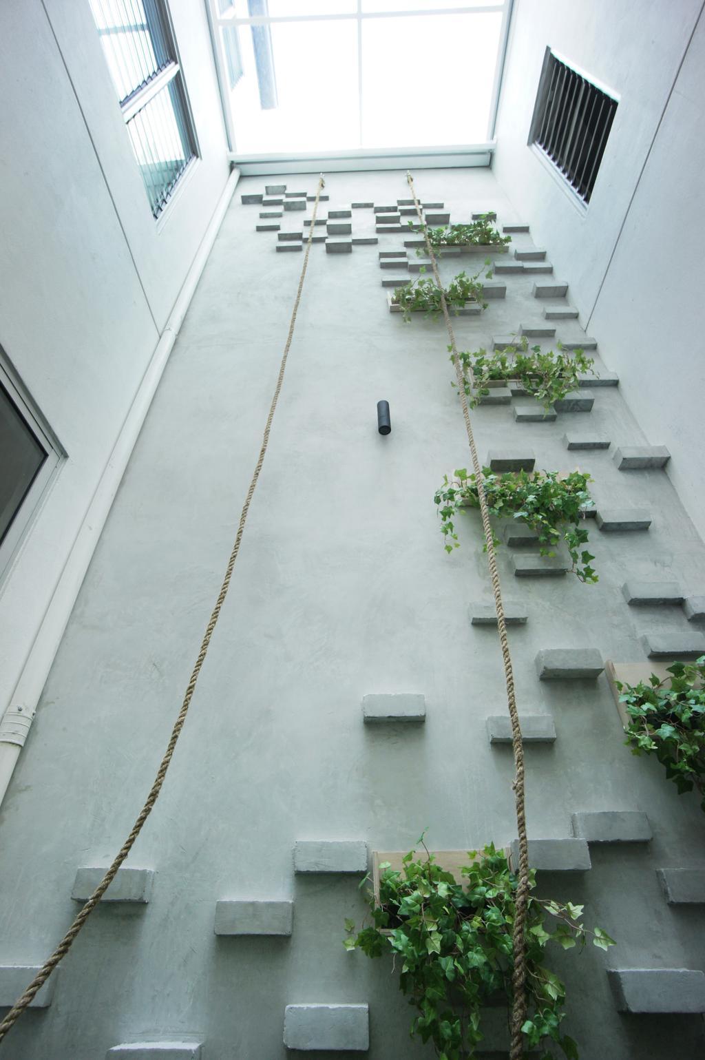 Contemporary, Landed, Parkfield, Tropicana Height, Interior Designer, Fifteen Interior Design
