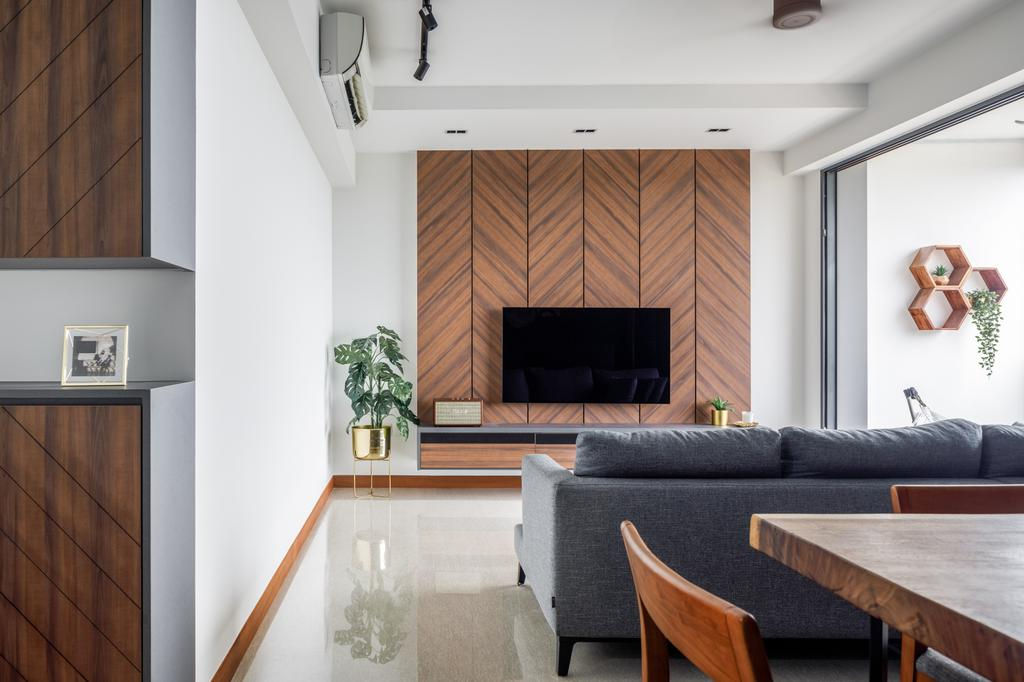 The Criterion by Anhans Interior Design