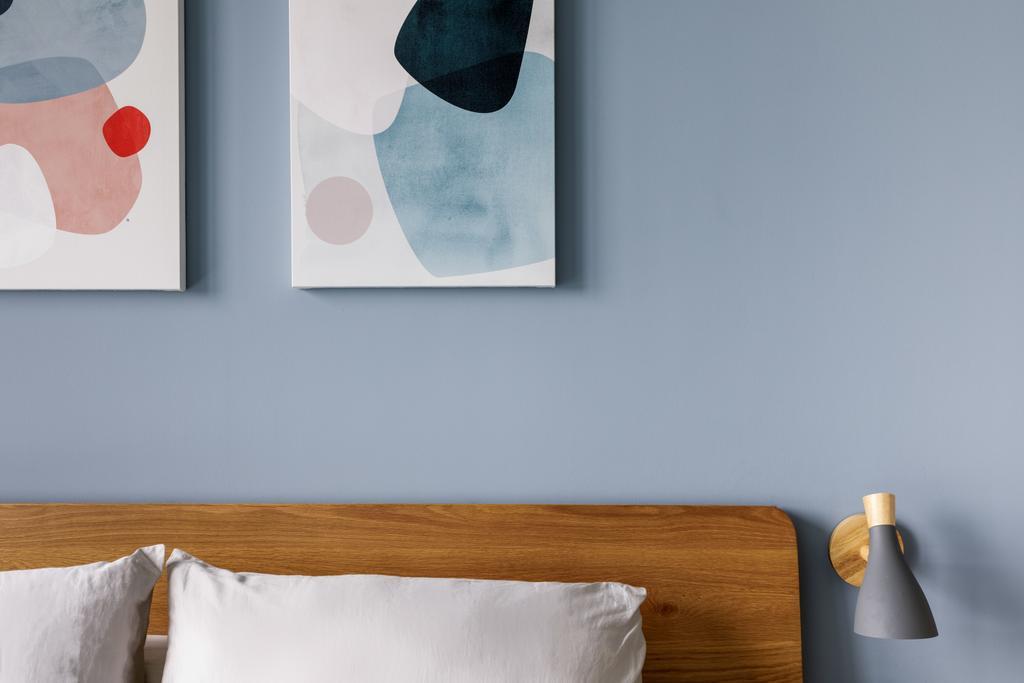 Modern, Condo, Bedroom, The Criterion, Interior Designer, Anhans Interior Design, Scandinavian
