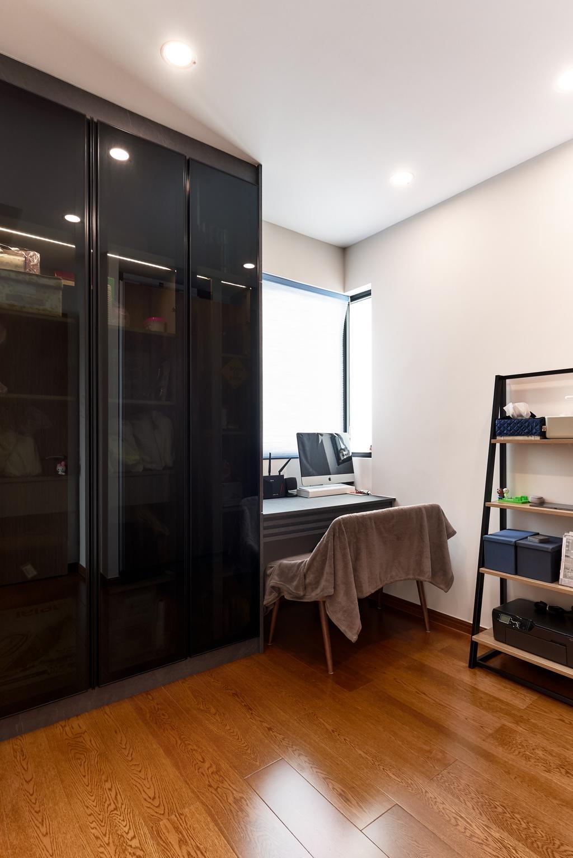 Contemporary, Condo, Study, Kingsford Waterbay, Interior Designer, Superhome Design