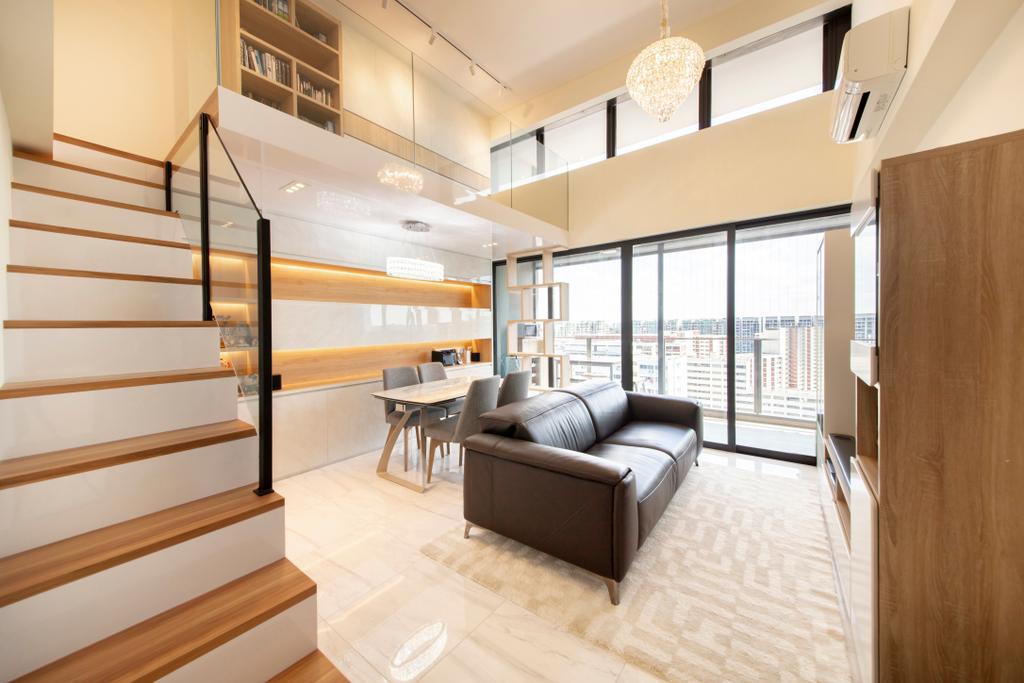 The Poiz Residences by ECasa Studio
