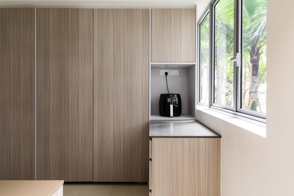 Contemporary, Condo, Bedroom, High Park Residences, Interior Designer, Ascend Design