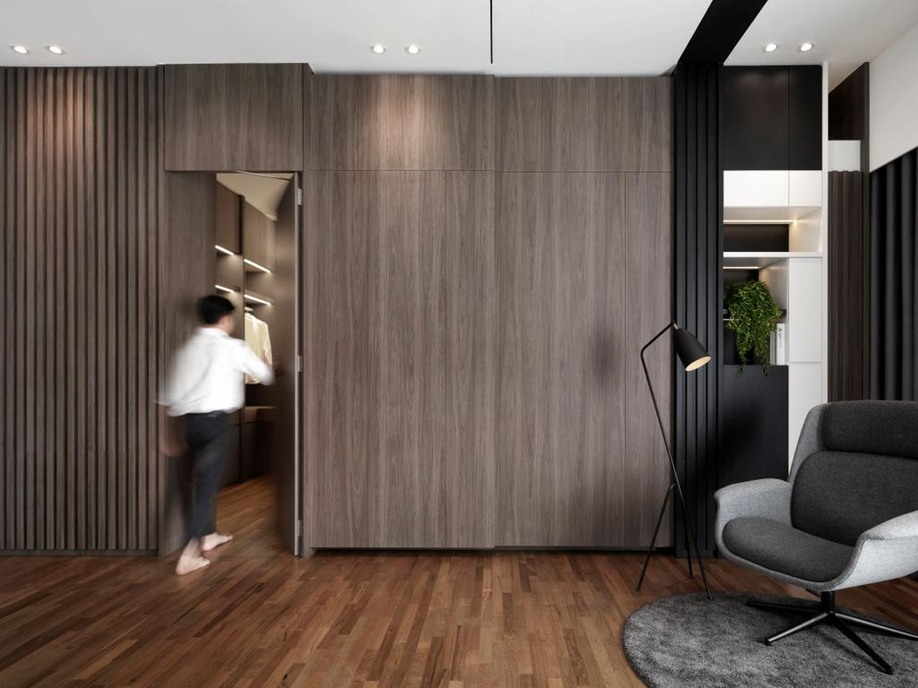 Modern, Landed, Setia Eco Park, Shah Alam, Interior Designer, PINS Studio, Contemporary