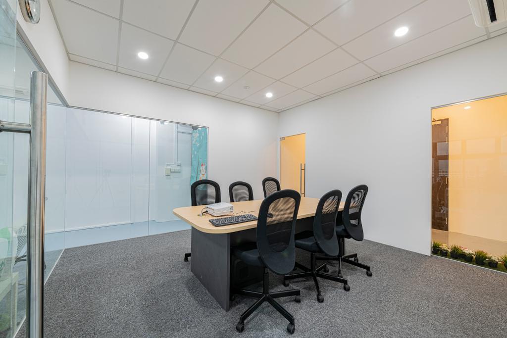 Chimeric Office, Commercial, Interior Designer, Renologist, Industrial