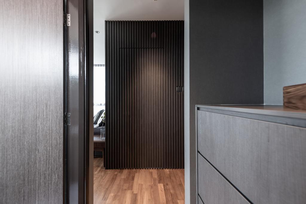 Modern, Condo, Heritage View, Interior Designer, Mr Shopper Studio, Contemporary