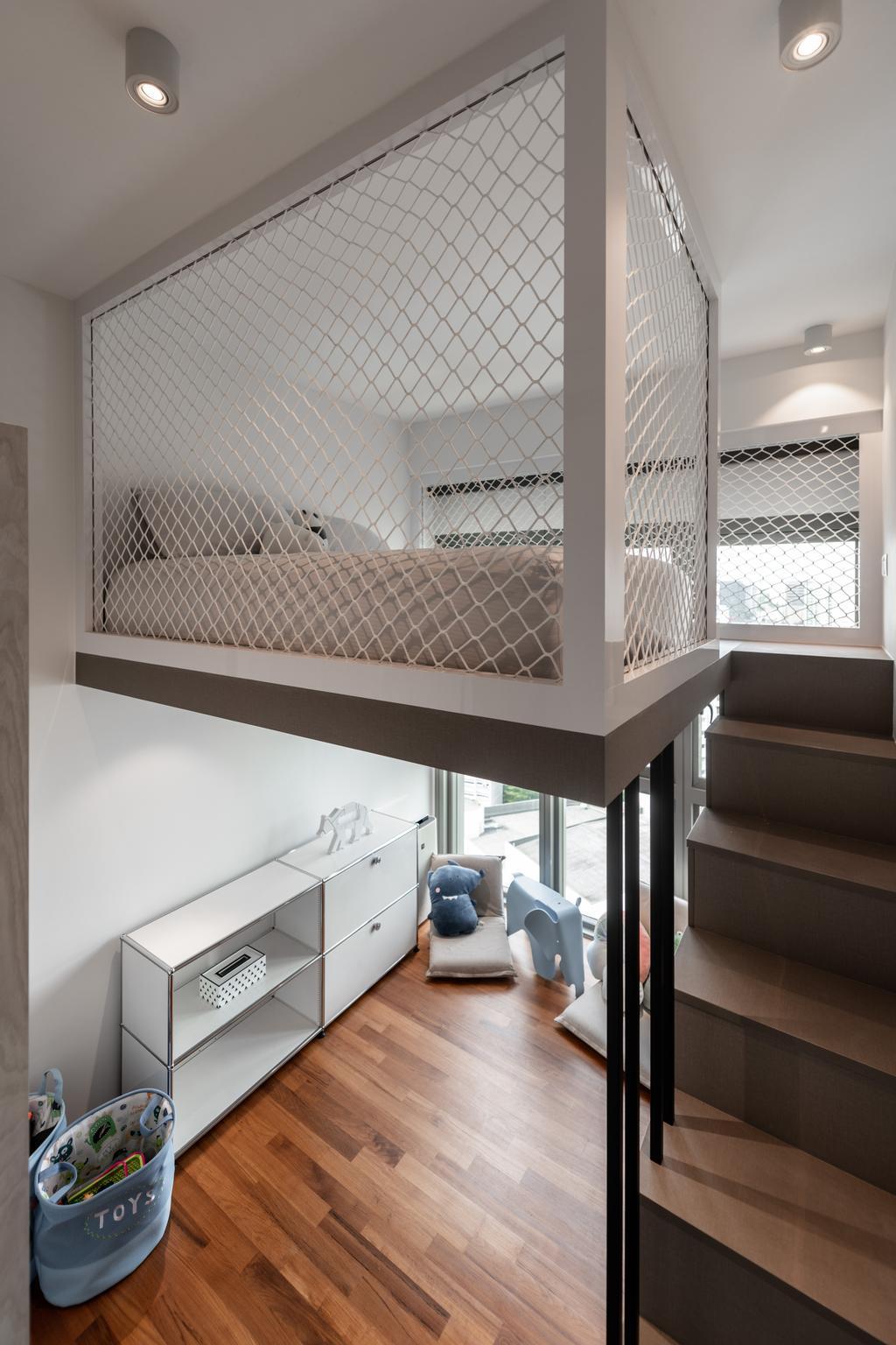 Tre Residences by Mr Shopper Studio