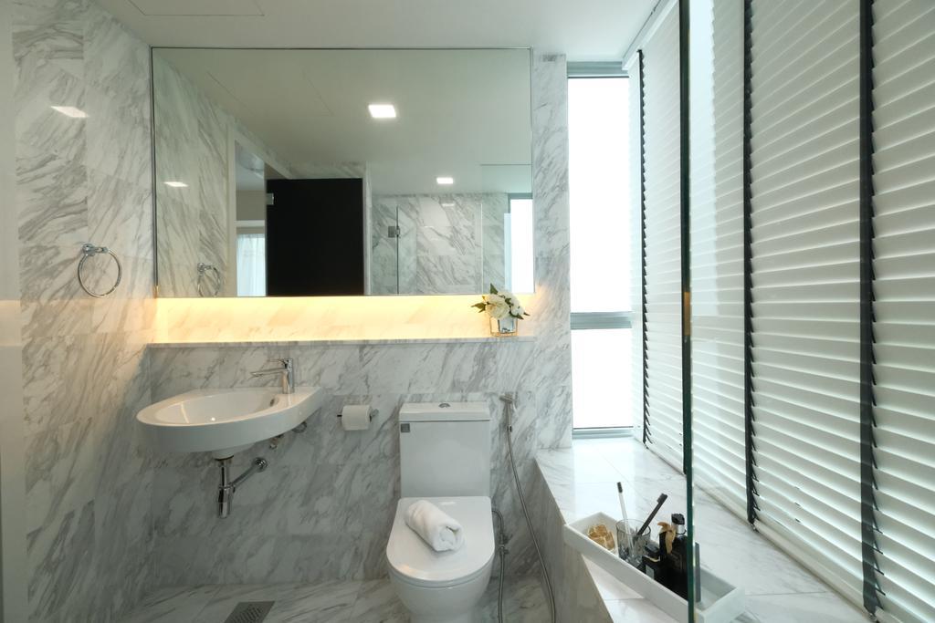 Scandinavian, HDB, Kovan Residences, Interior Designer, Starry Homestead, Contemporary