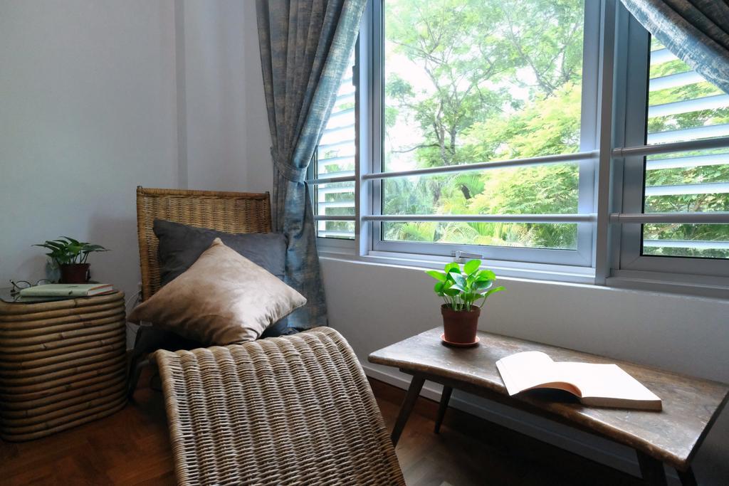 Modern, Condo, Bedroom, Sunrise Avenue, Interior Designer, Starry Homestead
