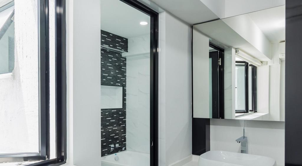 Contemporary, HDB, Bukit Purmei, Interior Designer, Patrick's Interior Dezign