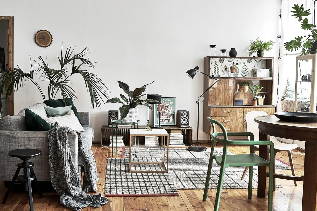 Now, You Can Turn Your Home Into a Stylish IKEA Showroom! 2